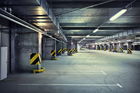 The carpark is one of those necessary, indifferent, sterile evils, in which we do all we can to leave as promptly as possible. Photo / Thinkstock