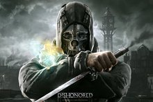 Dishonored. Photo / Supplied