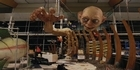 Watch: Timelapse: Building 'Gollum'