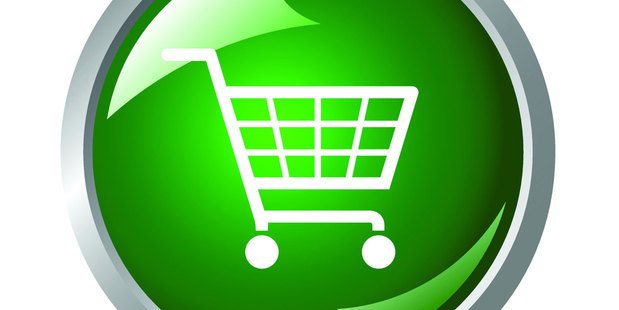 About 80 per cent of kiwis now make purchases online. Photo / Thinkstock