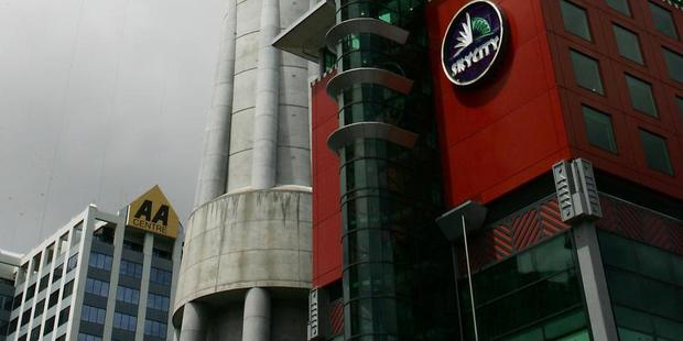 Auckland man Augustine Lau said he lost benefits worth $500 a week from SkyCity after Metro magazine published an article about him. File photo / NZPA