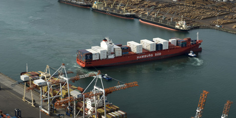 Trans tasman imports and exports shrunk last month, says Statistics NZ. Photo / supplied