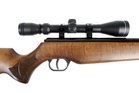 A man who fired an air rifle at a noise control officer has escaped a custodial sentence. Photo / Thinkstock