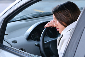 Driving ... some people can and some can't. Photo / Thinkstock