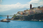 Bastia, Corsica's treasure chest of Baroque art. Photo / Thinkstock