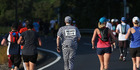 View: Auckland Marathon 2012