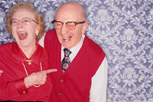 People are happiest from about 50 to 70.Photo / Thinkstock