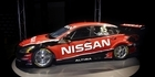 Watch: Nissan's V8 Supercar unveiled