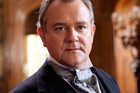 Hugh Bonneville says Downton Abbey's plots are being spoilt by slow overseason screenings. Photo / Supplied