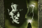 Frankenstein's Monster has topped a poll of the scariest movie monsters of all time. Photo / Supplied