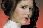 Will Princess Leia be back in Star Wars: Episode VII, due out in 2015? Photo / Supplied