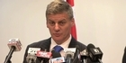 Watch: Bill English: No Quick Fixes for Housing