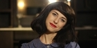 Watch: VNZMA Interviews: Kimbra