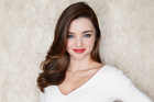 Miranda Kerr says her haircare and beauty routine is much simpler now she's a mum. Photo / Supplied