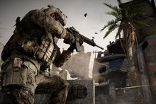 'Medal of Honor' returns with 'Warfighter'. Photo / Supplied