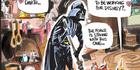 View: Cartoon: Disney buys Lucasfilm