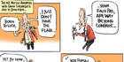View: Cartoon: Shearer's ode to Key