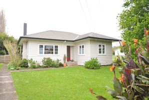 A $600,000 house listed on the Auckland market. Photo / Supplied
