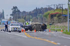 The Bay of Plenty recorded the largest rise with elderly people hurt or killed on its roads. Photo / APN