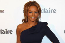 Mel B. Photo / Getty Images