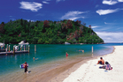 Whangamata is one of Coromandel's best-known spots. Photo / Destination Coromandel