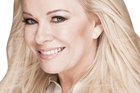 Pamela Stephenson's resume includes actress, comedian, mother and clinical psychologist. Photo / Trevor Leighton