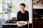 Anthea Potter is the new owner of popular Italian restaurant Delicious in Grey Lynn. Photo / Babiche Martens