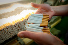 British American Tobacco NZ has distanced itself from such apps. Photo / Bloomberg