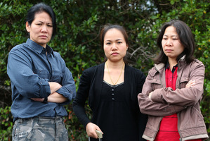 These Thai nationals wore out their welcome after a failed court case. Photo / Getty Images