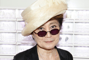 Beatle Paul McCartney says Yoko Ono is not to blame for breaking up the band. Photo / AP