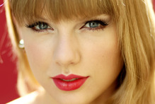 Taylor Swift has perfected the art of churning out sparkling tunes. Photo / Supplied
