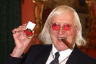 Jimmy Savile. Photo / AP