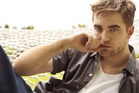 Robert Pattinson is said to be the latest face of Dior men's perfume.Photo / File