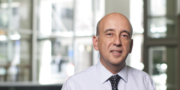 Treasury secretary Gabriel Makhlouf. Photo / David White
