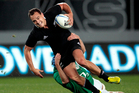Israel Dagg is one of 14 senior players who have extended their contracts.  Photo / Brett Phibbs