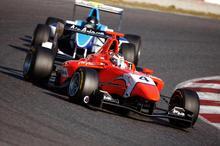 New Zealand GP3 driver Mitch Evans. Photo / Supplied