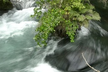 The esoteric power of rivers seems to have had near-universal appeal in traditional cultures. Photo / Rotorua Daily Post