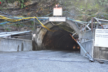 When Solid Energy announced the mothballing of the Spring Creek underground mine, Mines Rescue ordered a review of its West Coast base. Photo / File