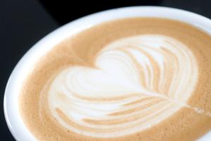 Buttons' unorthodox Shocca coffee treat rattles baristas. Photo / Richard Robinson