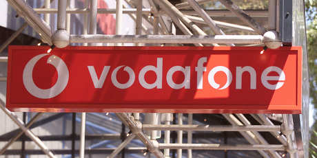 "Vodafone Australia is predicting a ""significant reduction"" in the number of office roles across the country. Photo / Richard Robinson"