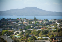 Tax change on capital gains could ease spiralling house prices. Photo / Herald On Sunday