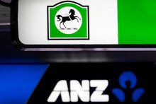Australian banks show healthy profits and therefore stability for New Zealand. Photo / Greg Bowker