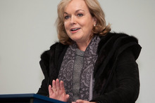 Minister of Justice Judith Collins said Judge Boshier's proposal would be considered. Photo / Supplied