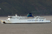 Interislander's point of view is that a decision is made sooner rather than later. Photo / NZPA