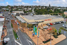 Milford New World. Photo / Supplied
