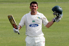 Retirement isn't on the cards for 36-year-old batsman Mathew Sinclair just yet. Photo / APN