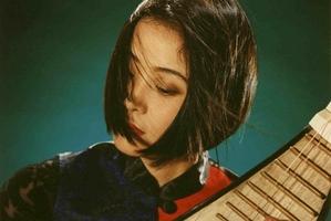 Chinese pipa virtuoso Wu Man. Photo / Supplied