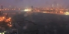 Watch: Superstorm Sandy: Time-lapse