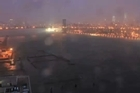 As New York and the East coast of the USA recovers from the Superstorm Sandy, this fantastic time-lapse video was posted to YouTube by SMvideoChan.