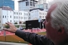 George Farrant, principal heritage advisor to Auckland Council for the central area, talks about the $1 billion Britomart, 10 years on - New Zealand's largest ongoing heritage building project, restoring about 20 buildings near the city's waterfront.